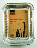 Aluminiumsbrett 4 stk